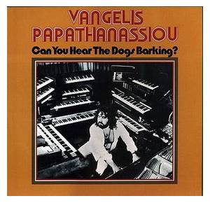 Vangelis: Can You Hear The Dogs Barking? (LP) - Bild 1