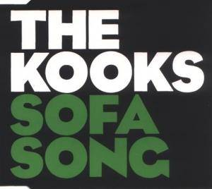 The Kooks: Sofa Song - Cover