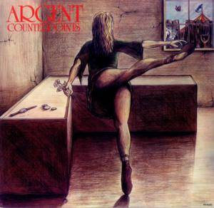 Cover - Argent: Counterpoints
