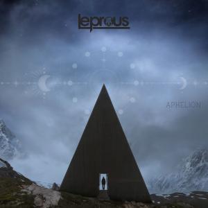 Leprous: Aphelion - Cover