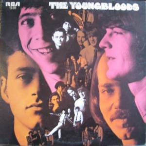 Cover - Youngbloods, The: Youngbloods, The