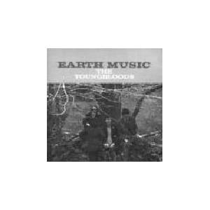 Cover - Youngbloods, The: Earth Music