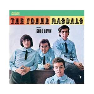 Cover - Young Rascals, The: Young Rascals, The