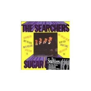 Cover - Searchers, The: Sugar & Spice