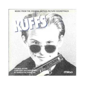 Cover - Harold Faltermeyer: Kuffs