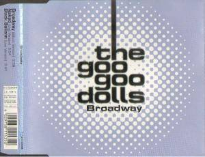 Cover - Goo Goo Dolls: Broadway
