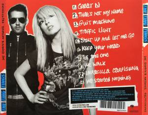 The Ting Tings: We Started Nothing (CD) - Bild 3