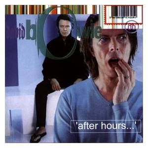 Cover - David Bowie: After Hours...