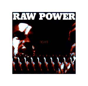 Cover - Raw Power: Fight