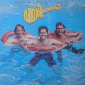 The Monkees: Pool It! - Cover