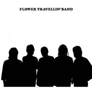 Cover - Flower Travellin' Band: We Are Here