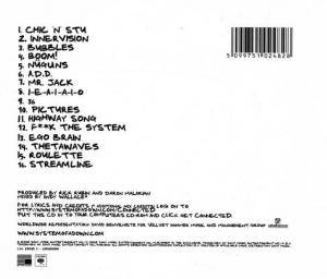 System Of A Down: Steal This Album! (CD) - Bild 2