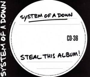 System Of A Down: Steal This Album! (CD) - Bild 3