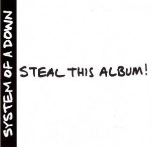 System Of A Down: Steal This Album! (CD) - Bild 1