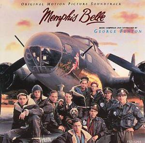 Cover - George Fenton: Memphis Belle