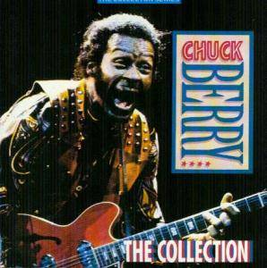 Chuck Berry: Collection (Castle Communications), The - Cover