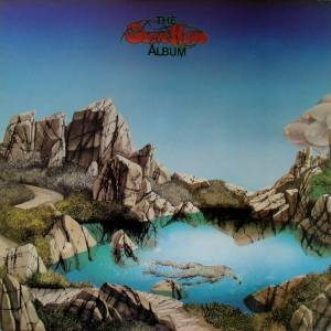 Steve Howe: The Steve Howe Album (LP) - Bild 1