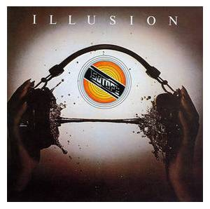 Isotope: Illusion - Cover