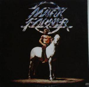 Mark Farner: Mark Farner - Cover