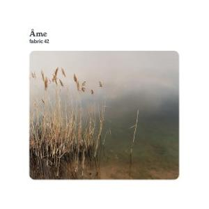 Fabric 42 Ame - Cover