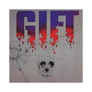 Gift: Gift - Cover