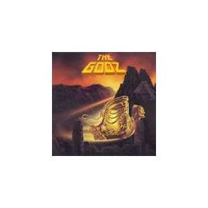 The Godz: Godz, The - Cover