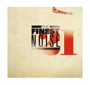 Cover - Cryptex: Finest Noise, The