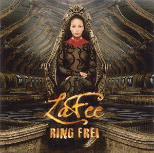 Cover - LaFee: Ring Frei