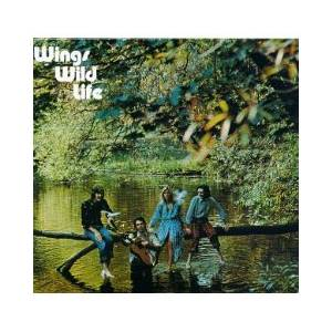 Cover - Wings: Wild Life