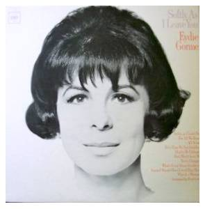 Cover - Eydie Gormé: Softly, As I Leave You