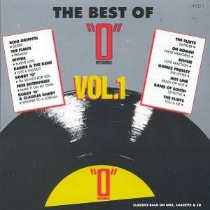 "Cover - Hotline: Best Of ""O"" Records Vol. 1, The"