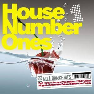 House Number Ones - Cover