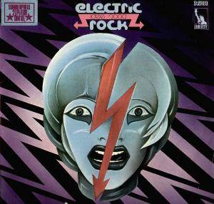 Electric Rock - Cover