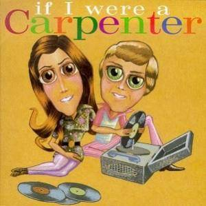 If I Were A Carpenter - Cover