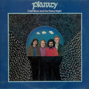 Cover - Planxty: Cold Blow And The Rainy Night