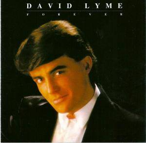 Cover - David Lyme: Forever