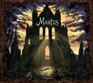 Cover - Mantus: Requiem