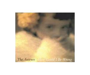 Cover - Auteurs, The: How Could I Be Wrong