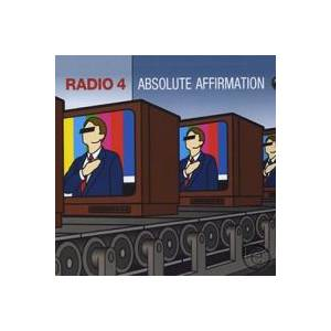 Cover - Radio 4: Absolute Affirmation