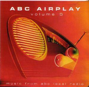 Cover - Alison Krauss: ABC Airplay 5 - Music From ABC Local Radio