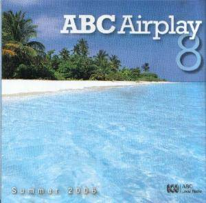 Cover - Five For Fighting: ABC Airplay 8 - Summer 2006