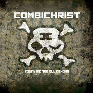 Combichrist: Today We Are All Demons - Cover