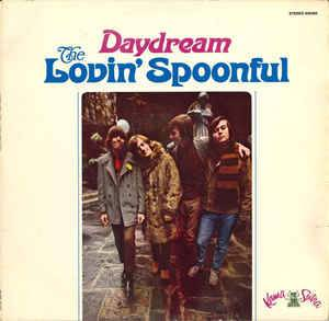 Cover - Lovin' Spoonful, The: Daydream
