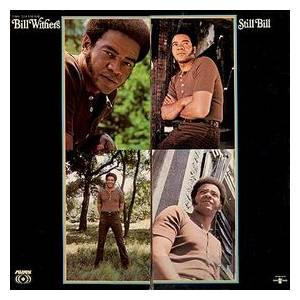 Bill Withers: Still Bill - Cover