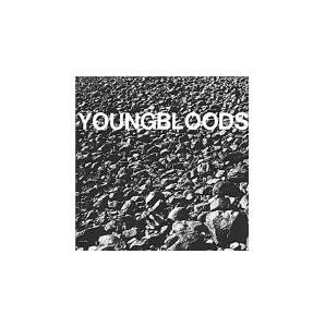 Cover - Youngbloods, The: Rock Festival