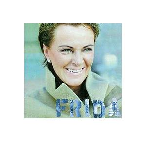 Cover - Frida: Mixes, The