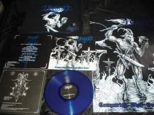 Ungod: Conquering What Once Was Ours (LP) - Bild 1