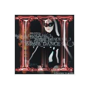 Indepen_Dance Vol.3 - Cover