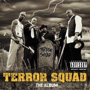Cover - Terror Squad: Album, The