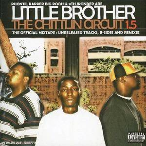 Cover - Little Brother: Chittlin Circuit 1.5, The